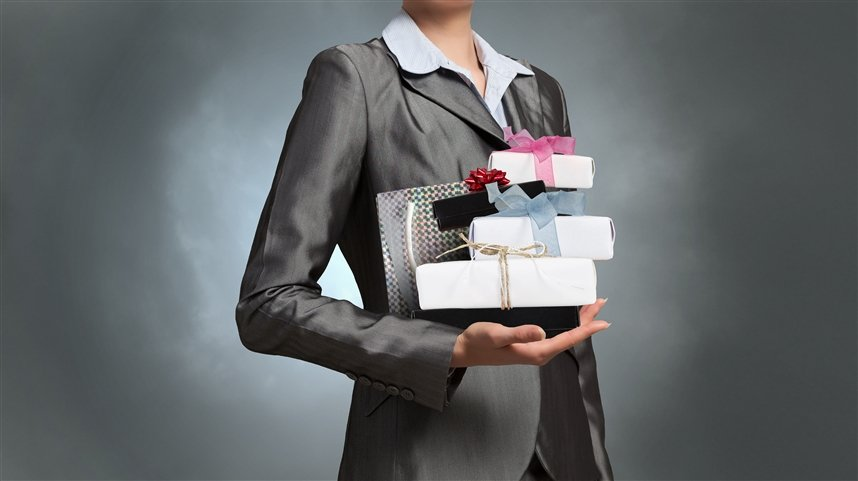 Какие сувениры дарят деловым партнерам?